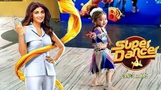 Super Dancer | Dance Show| Full Event Uncut