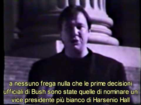 Bill Hicks: politica e sodomia