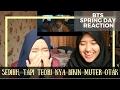 BTS - SPRING DAY // MV Reaction (Indonesia)