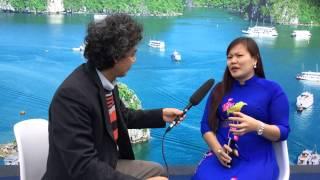 BBC Tiếng Việt - Ngọc trai - đặc sản hấp dẫn của Hạ Long
