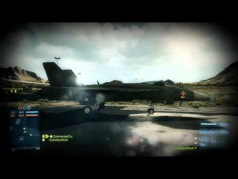 CuBiCGooD KsA- Battlefield 3 MoNtaG - GeT'EM All