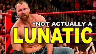 10 Most Absurdly Mismatched Gimmicks In WWE