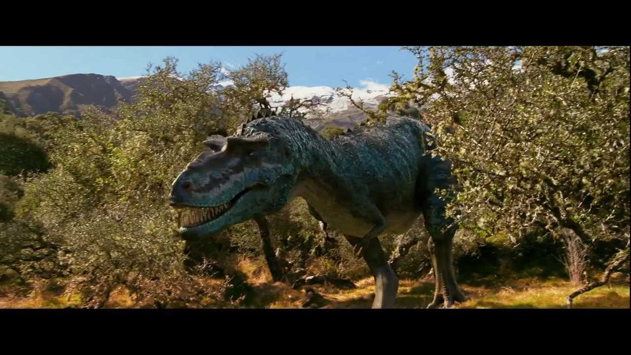Walking With Dinosaurs The 3d Movie Quot Discoveries