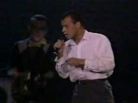 Fine Young Cannibals - Blue