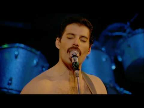 Queen:Rock Montreal - Crazy Little Thing Called Love HD