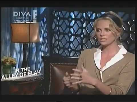 Charlize Theron - E Special