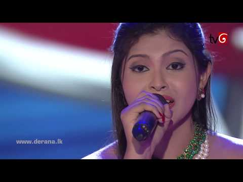 Dream Star Season 07 | Final 16 - Sachini Ranawaka ( 09-09-2017 )