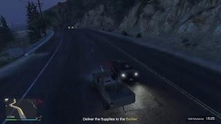 Grand theft Auto 5 Livestream