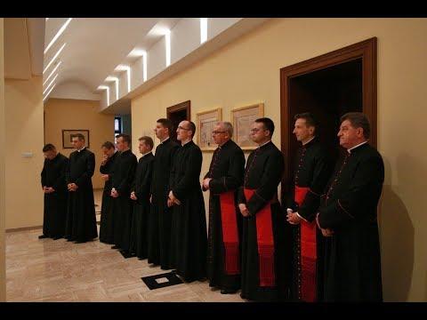 Święcenia Kapłańskie W Archidiecezji Łódzkiej 2017- Nominacje Na Pierwsze Parafie