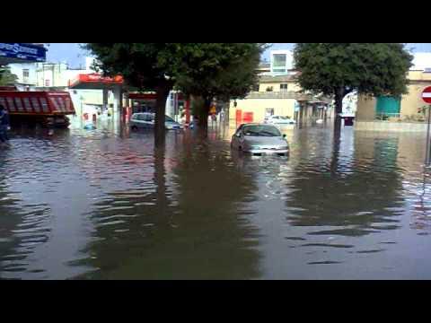 Acqua alta a nard 4 i video dei lettori di portadimare - Porta di mare cronaca nardo ...
