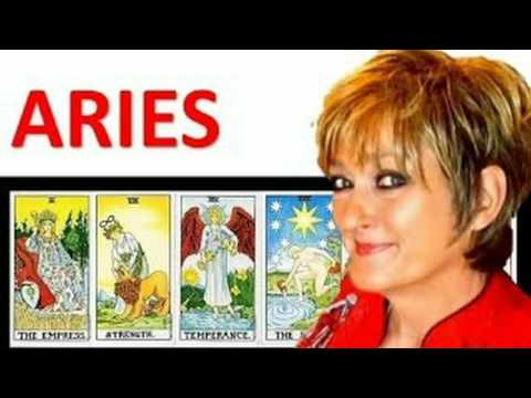 ARIES August 2016 - TAROT PSYCHIC READING