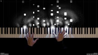 Download Lagu Light of the Seven - Game of Thrones (Piano Version) Gratis STAFABAND