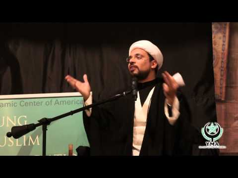 """""""Part 5 of 5: Demystifying Death and Barzakh"""" - Sheikh Mohammed Al-Hilli"""
