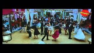 Manaano Mayilaano | Malayalam Movie Songs | Kedi | Nagarjuna