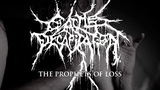 CATTLE DECAPITATION - The Prophets of Loss