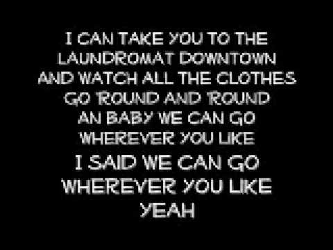 Weird Al Yankovic - Whatever You Like - Lyrics