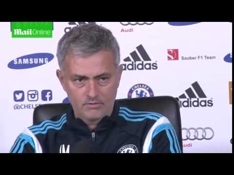 Jose Mourinho says Drogba can retire...