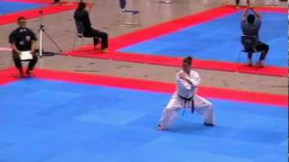 International Karate Friendship 2010
