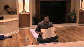 Kriya Yoga Course 1 (week 2)