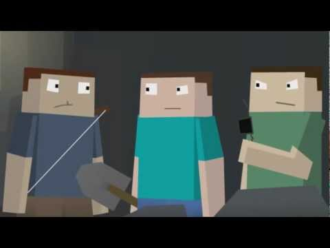 Minecraft Parodia Loquendo 3 ESPECIAL 200 SUSCRIPTORES