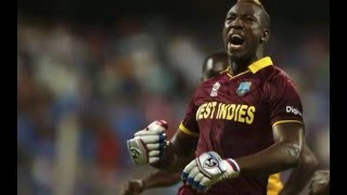 Carlos Brathwaite vs English World T20 2016 Last over Highlights 2016 4 ball 4 six