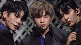 《Comeback Special》 Wanna One(워너 원) - Beautiful @인기가요 Inkigayo 20171119