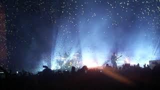 Twenty One Pilots- Jumpsuit,  Levitate & Fairly Local (RAC Arena, Perth, 07/12/18)