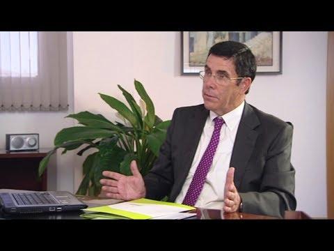 El Jefe Infiltrado — Limasa: «No soy Manuel, soy Diego Trinidad y soy el jefe»