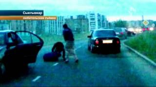 В Сыктывкаре осудили 5 человек, виновных в избиении профессионального боксера
