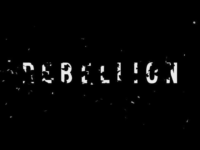 "Linkin Park - ""Rebellion"" (feat. Daron Malakian) [Official Lyric Video]"