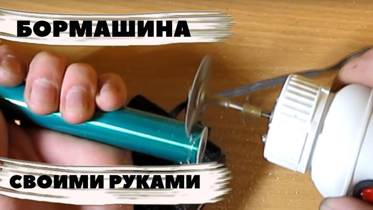 Как сделать барокамеру самому