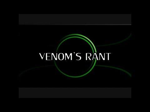 Venom's Rant: NBA 2K14 Review
