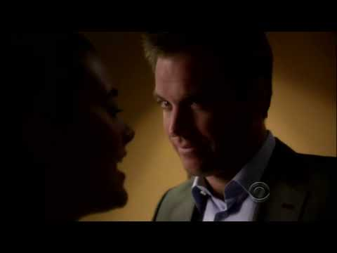 Ncis Tiva Bathroom Scene video
