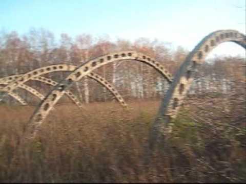 Конные прогулки осень 2008
