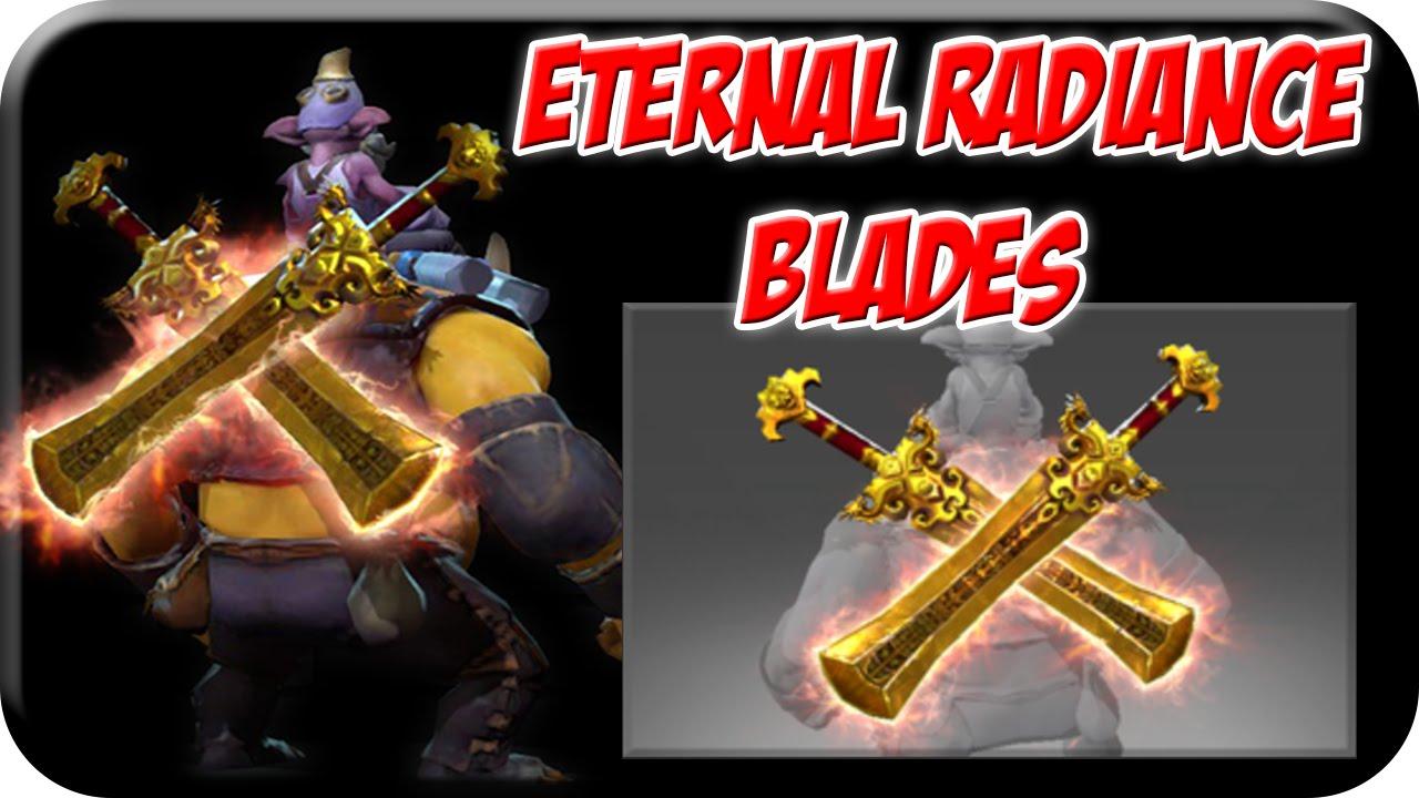 Eternal Blade Dota Dota 2 Item Eternal Radiance