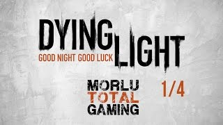 DYING LIGHT - GAMEPLAY HD ITA - ANTEPRIMA - PARTE 1/4