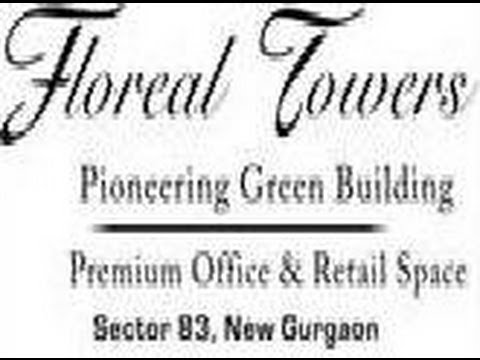 Orris Floreal Towers Sector 83 Gurgaon Location Map Price List Review Commercial Office Space Retail
