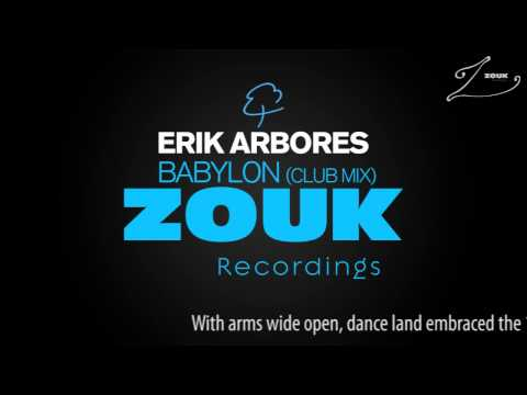 Erik Arbores - Babylon (club Mix) video