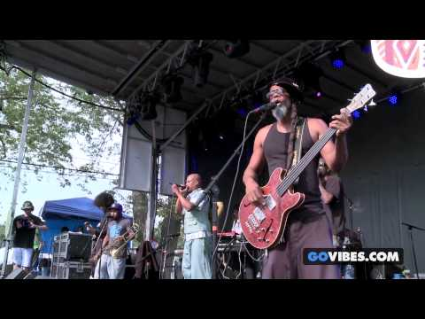 "Fishbone performs ""Suffering"" at Gathering of the Vibes Music Festival"