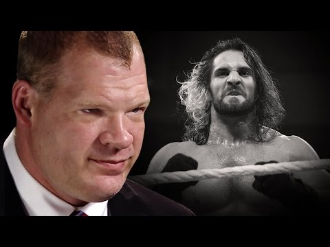 Kane speaks candidly about Seth Rollins: April 29, 2015