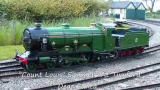 "download lagu 15"" Gauge Steam On The Evesham Vale Light Railway gratis"