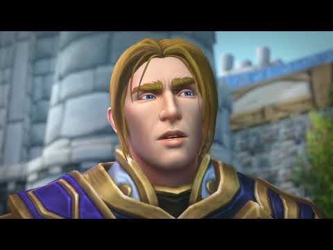 Defeat of the Burning Legion: Alliance Epilogue