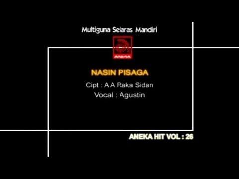 Agustin - Nasin Pisaga [OFFICIAL VIDEO]