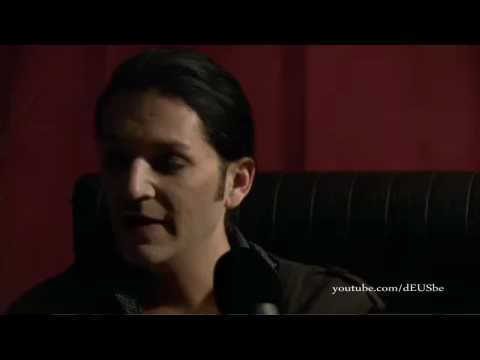Time Is The state Of My Jeans promo clip 5 (dEUS - Worst Case Scenario - Deluxe Edition)