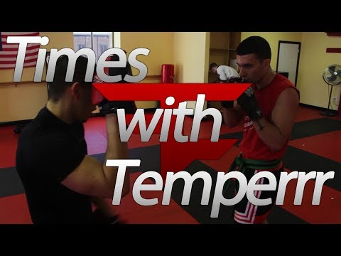 Times With Temperrr: Episode 8
