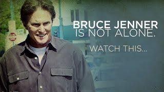 Bruce Jenner isn't alone...