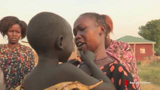 Family Tracing and Reunification in South Sudan | Save the Children
