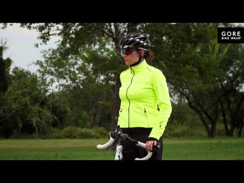Women's Element Windstopper Softshell Jacket