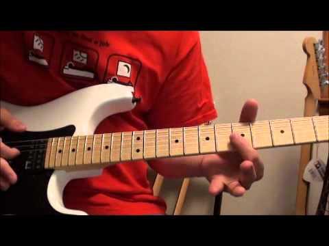 Dime&Reb Beach Style Guitar Squeal's