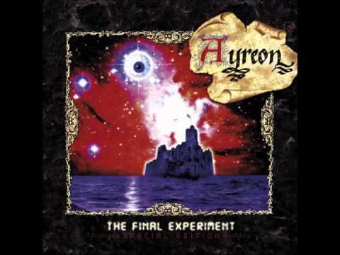 Ayreon - Eyes Of Time
